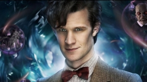Doctor Who Matt Smith Eleventh Doctor
